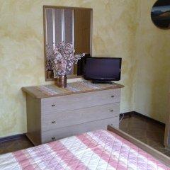 Hotel Hirondelle Аоста удобства в номере