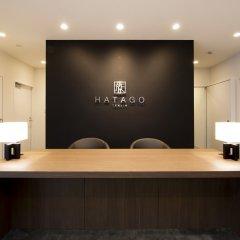 Отель Hatago Tenjin Тэндзин интерьер отеля фото 2