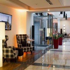 Отель Moderno Польша, Познань - 1 отзыв об отеле, цены и фото номеров - забронировать отель Moderno онлайн гостиничный бар