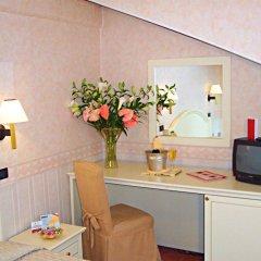 Отель Carlton Capri удобства в номере