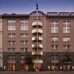 Отель Park Plaza Berlin Kudamm Германия, Берлин - 1 отзыв об отеле, цены и фото номеров - забронировать отель Park Plaza Berlin Kudamm онлайн фото 7
