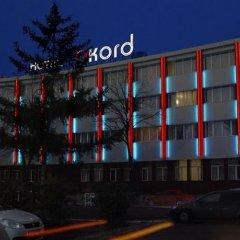 Отель AKORD София парковка