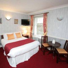 Отель City Apartments Glasgow Великобритания, Глазго - отзывы, цены и фото номеров - забронировать отель City Apartments Glasgow онлайн комната для гостей фото 4
