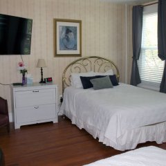 Отель Adam's Inn США, Вашингтон - отзывы, цены и фото номеров - забронировать отель Adam's Inn онлайн комната для гостей фото 4