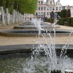 Отель B&b Living In Brusel Брюссель фото 20