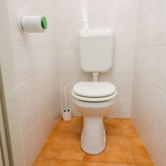 Апартаменты Dfive Apartments - Vizsla ванная фото 2