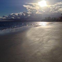 Отель Emaho Sekawa Fiji Luxury Resort Савусаву пляж