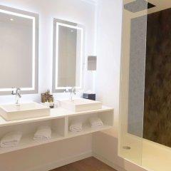 Отель Novotel Luxembourg Kirchberg ванная фото 2