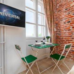 Отель Little Home - Old Town 6 Польша, Варшава - отзывы, цены и фото номеров - забронировать отель Little Home - Old Town 6 онлайн удобства в номере