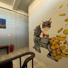 Отель Gotum 2 Таиланд, Пхукет - отзывы, цены и фото номеров - забронировать отель Gotum 2 онлайн интерьер отеля фото 2