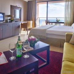 Отель Barceló Royal Beach Болгария, Солнечный берег - 1 отзыв об отеле, цены и фото номеров - забронировать отель Barceló Royal Beach онлайн удобства в номере