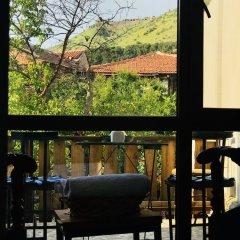Athena Pension Турция, Дикили - отзывы, цены и фото номеров - забронировать отель Athena Pension онлайн балкон