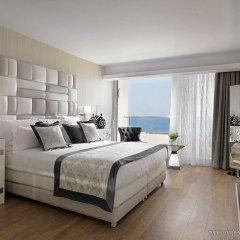 Отель Divani Apollon Palace & Thalasso комната для гостей