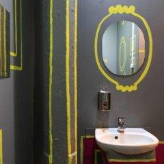 Re:forma Art Hostel ванная