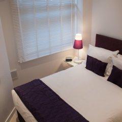 Отель Clarendon West Street комната для гостей фото 4