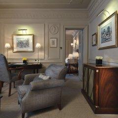 Отель The Stafford Лондон фото 12