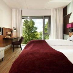 Отель Scandic Solli Oslo комната для гостей фото 5