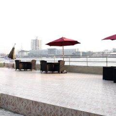 Отель Tivoli Garden Ikoyi Waterfront Нигерия, Лагос - отзывы, цены и фото номеров - забронировать отель Tivoli Garden Ikoyi Waterfront онлайн пляж