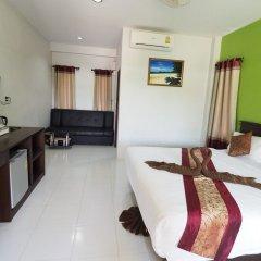 Отель Hatzanda Lanta Resort Ланта фото 5