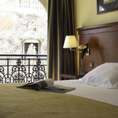 Отель Sh Ingles Валенсия сейф в номере