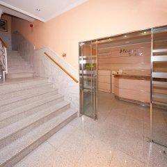 Hostel Viky Мадрид сауна