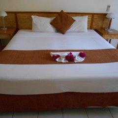 Отель Bedarra Beach Inn Фиджи, Вити-Леву - отзывы, цены и фото номеров - забронировать отель Bedarra Beach Inn онлайн комната для гостей фото 2