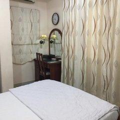 Отель Vuon Tao Dan Hotel Вьетнам, Хошимин - отзывы, цены и фото номеров - забронировать отель Vuon Tao Dan Hotel онлайн удобства в номере фото 2