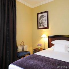 Отель Tiffany Швейцария, Женева - 1 отзыв об отеле, цены и фото номеров - забронировать отель Tiffany онлайн комната для гостей фото 3