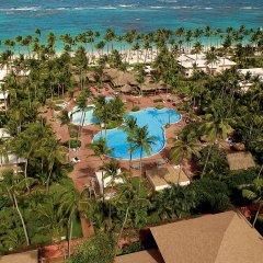 Отель Grand Palladium Bavaro Suites, Resort & Spa - Все включено Доминикана, Пунта Кана - отзывы, цены и фото номеров - забронировать отель Grand Palladium Bavaro Suites, Resort & Spa - Все включено онлайн бассейн