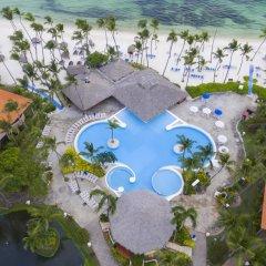 Отель Natura Park Beach & Spa Eco Resort пляж фото 2