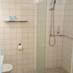 Отель Good Morning + Helsingborg ванная