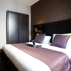 Отель Best Western Hotel de Madrid Nice Франция, Ницца - отзывы, цены и фото номеров - забронировать отель Best Western Hotel de Madrid Nice онлайн комната для гостей фото 2