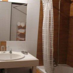 Отель Vista do Vale ванная