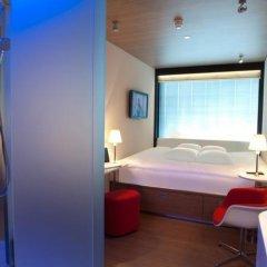 citizenM Hotel Glasgow комната для гостей фото 2