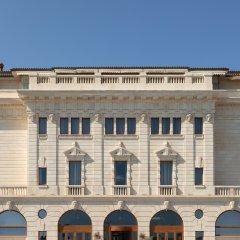 Отель Ortea Palace Luxury Hotel Италия, Сиракуза - отзывы, цены и фото номеров - забронировать отель Ortea Palace Luxury Hotel онлайн вид на фасад