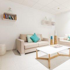 Отель Aparthotel Blue Sea Gran Playa комната для гостей