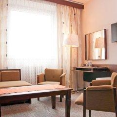 Hotel Merkur - Jablonec Nad Nisou Яблонец-над-Нисой удобства в номере