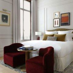 Отель Les Jardins du Faubourg комната для гостей фото 4