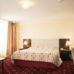 Ани Плаза Отель комната для гостей фото 4