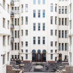 Отель Go Happy Home Apartments Финляндия, Хельсинки - отзывы, цены и фото номеров - забронировать отель Go Happy Home Apartments онлайн фото 4