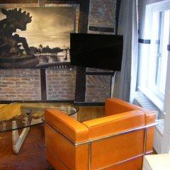 Апартаменты Amosa Apartments Rue Gerardrie 17 интерьер отеля фото 2