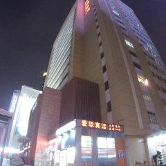 Aihua Boutique Hotel (Shenzhen Huaqiang North) вид на фасад фото 5