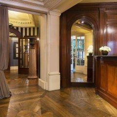 Le Dokhan's, a Tribute Portfolio Hotel, Paris интерьер отеля фото 3