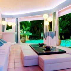 Lago Garden Apart-Suites & Spa Hotel интерьер отеля фото 3