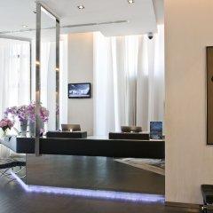 Отель Radisson Blu 1835 Hotel & Thalasso, Cannes Франция, Канны - 2 отзыва об отеле, цены и фото номеров - забронировать отель Radisson Blu 1835 Hotel & Thalasso, Cannes онлайн интерьер отеля фото 3
