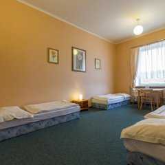 Hotel Koruna Злонице детские мероприятия