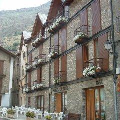 Отель Pensió La Creu фото 8