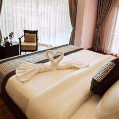 Le Bordeaux Sapa Hotel спа фото 2