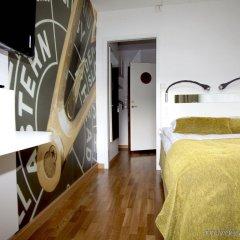Отель Scandic Sjofartshotellet Стокгольм комната для гостей фото 5