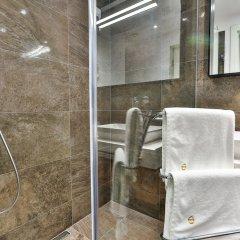 Отель Fagus Черногория, Будва - отзывы, цены и фото номеров - забронировать отель Fagus онлайн ванная